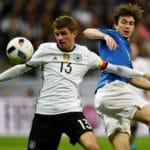 Fährt Thomas Müller doch zur Fußball EM 2021?