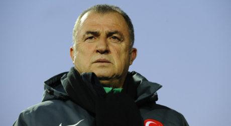 Türkei Nationalmannschaft *** Ziel in der Todesgruppe: Das Achtelfinale