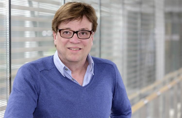Béla Réthy, heute ab 21.00 Uhr im ZDF mit dem EM-Spiel Kroatien - Portugal