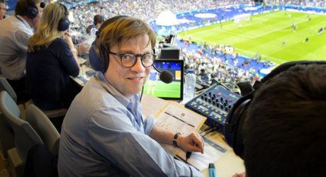EM Achtelfinale * Fußball EM 2016 TV Spielplan * Wer zeigt Deutschlandspiel?