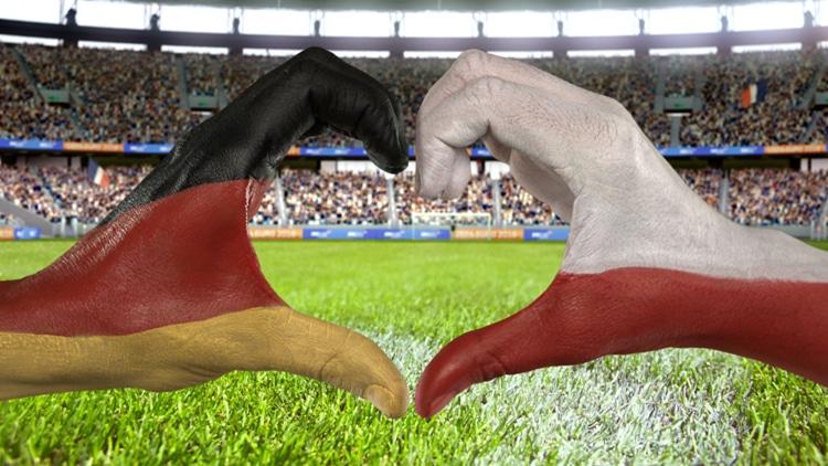 fußball heute deutschland gegen polen