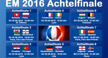 ARD Live Stream heute *** EM 2016 TV Spielplan ARD mit EM Livestream & EM Liveticker