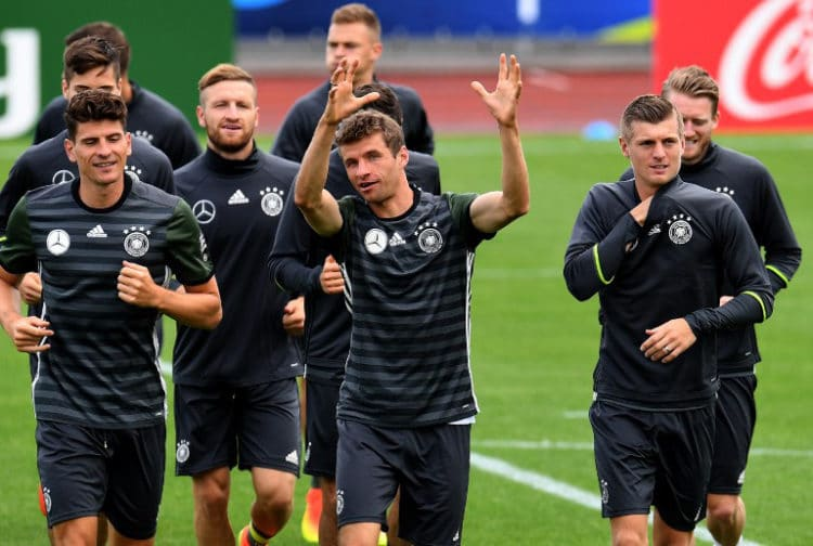 fussball spiele heute deutschland