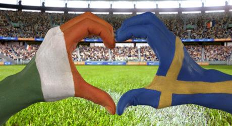 Fußball heute live  * EM 2016 ** 1:0 Italien – Schweden im Free-TV * Liveticker
