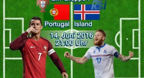 EM-Trikots 2016 vorgestellt * Ronaldo Portugal Trikots & Island Trikot * Aufstellungen heute