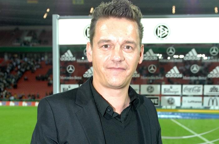 Oliver Schmidt ist der ZDF-Kommentator Spanien-Türkei