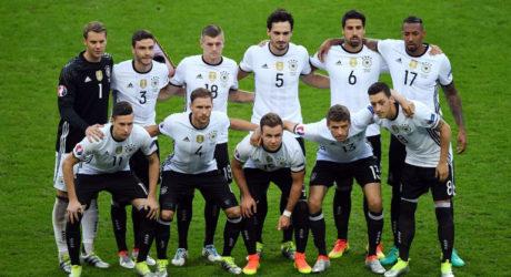 Mögliche Aufstellung Deutschland heute ** Deutschland gegen Nordirland – Wie könnte Deutschland spielen?
