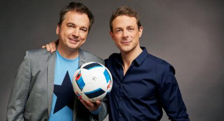ARD Livestream EM Ergebnisse * EM 2016 TV Spielplan * Wer spielt heute am 13.06.?