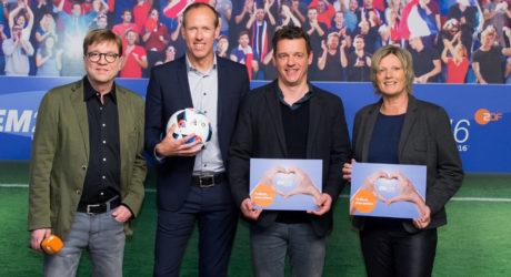 Fußball heute Ergebnisse ** EM 2016 TV Spielplan im ZDF mit EM Livestream & EM Liveticker – Deutschland gegen Slowakei