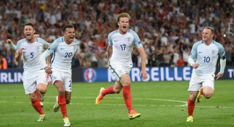 Länderspiele 2017 – wieder gegen England + WM 2018 Qualifikation