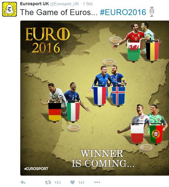 Spielstand Polen Portugal