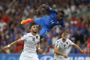 Frankreich steht heute im Viertelfinale gegen Island