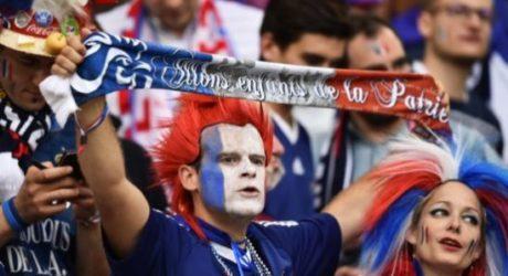 Fußball EM 2016: Ergebnisse von Sonntag * Frankreich, Deutschland und Belgien sind weiter