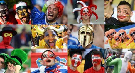 Die besten Deutschland Fan Artikel zur Fußball EM 2016