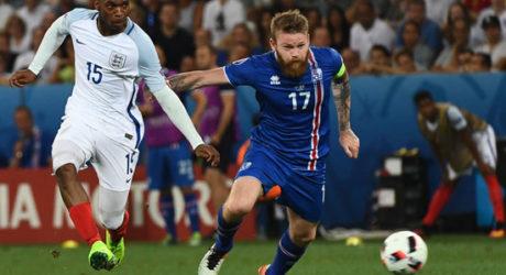 Fußball EM 2016 Ergebnisse – vom Montag * Italien bezwingt Spanien – Island mit Sensation
