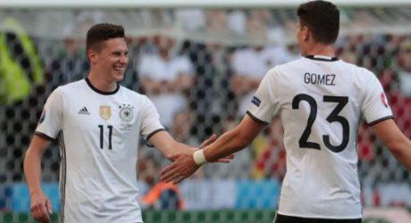 EM Einschaltquoten: 28,11 Millionen ZDF-Zuschauer sahen 3:0-Sieg der deutschen Elf gegen die Slowakei