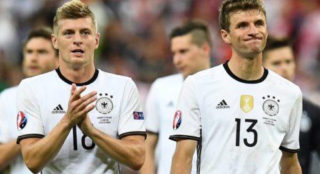 Deutschland Trikots 2016 ausverkauft? Nein – Hier gibt es die Trikots zu kaufen