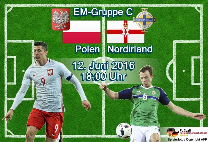 Polen-Nordirland
