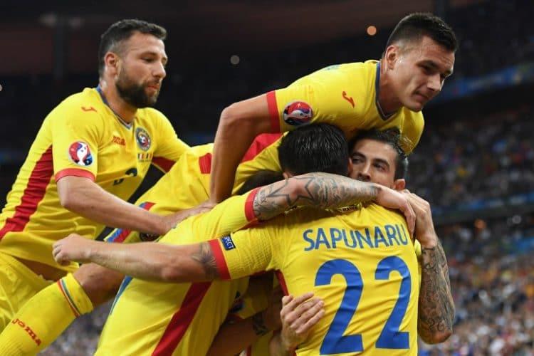 rumänien gegen frankreich ergebnis