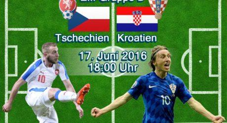fußball kroatien heute live