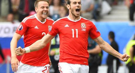 Fußball heute: EM 2016 *** Pressestimmen zum Viertelfinale Wales – Belgien 3:1 vom 1.07.2016