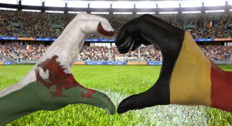 ZDF Livestream * Fußball EM Viertelfinale im TV * Wales gegen Belgien heute ab 21 Uhr