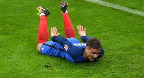 Torschützenliste der Fußball EM 2016 ** Wer wird Torschützenkönig 2016?