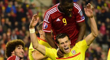 Wettquoten Wales gegen Belgien: Favoriten der EM 2016 heute ** Wer gewinnt das Viertelfinale Wales – Belgien?