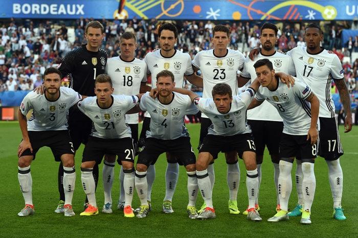 rückennummern der deutschen nationalmannschaft