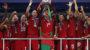 Fußball EM 2016 * Ergebnisse vom Sonntag * Portugal bezwingt Frankreich 1:0 im Finale * Ronaldo verletzt