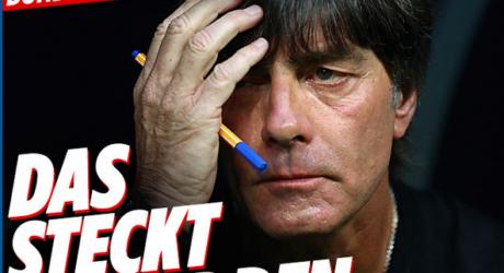 Pressestimmen zu Deutschland – Frankreich am 7/8.Juli.2016 ** EM Halbfinale * Update Freitag