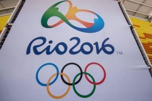 Olympia 2016 in Rio de Janeiro. AFP PHOTO / YASUYOSHI CHIBA