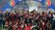 Confed Cup 2017 – Portugal als Europameister qualifiziert