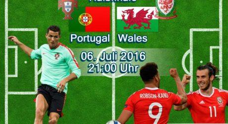 spiel portugal heute
