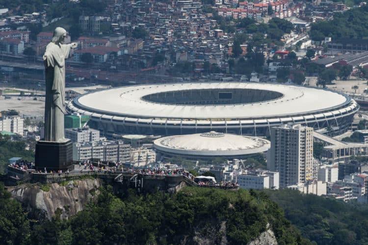 U21 Nationalmannschaften: Heute Kader Ernennung für Olympia 2016 (AFP PHOTO / YASUYOSHI CHIBA)