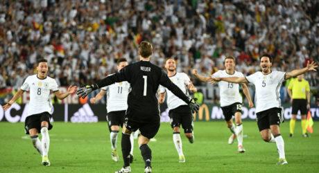 Gomez EM AUS ! Auch Khedira unsicher. Aber: Deutschland steht im EM-Halbfinale