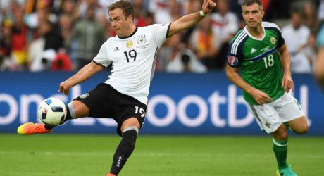 Vorschau: WM-Qualifikation Europa Gruppe C – Nordirland – Deutschland