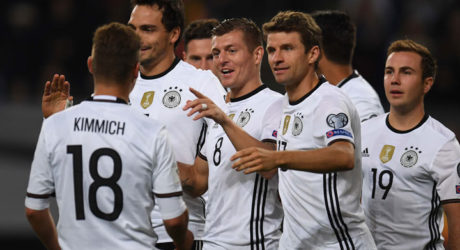 RTL Live Stream heute Abend *** 2:0 Länderspiel Deutschland gegen Nordirland