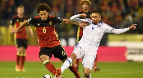 WM-Qualifikation 2018 heute: Vorschau auf die Gruppen H, I