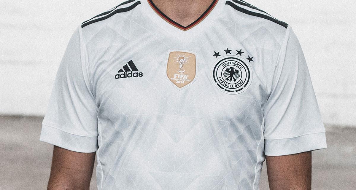 Das neue DFB Trikot 2017