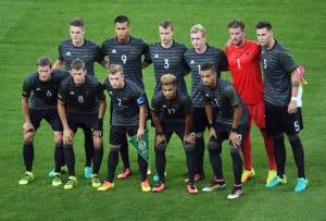 Deutschland vor dem vierten Quali-Spieltag