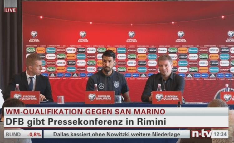 dfb-pressekonferenz