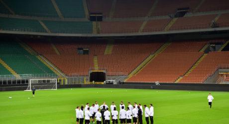 Länderspiel Liveticker heute *** 0:0 *** Italien gegen Deutschland – Live ARD + Aufstellung