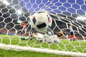 Länderspiel - Liveticker zur deutschen Fußballnationalmannschaft / AFP PHOTO / BULENT KILIC