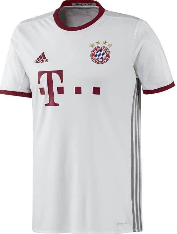 new arrivals 00883 462ee FC Bayern Trikots