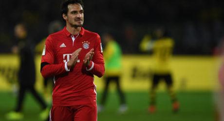 Fußball heute: Der 6.Champions League Spieltag mit dem FC Bayern und FC Barcelona