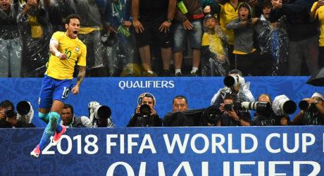 WM-Tabelle und Ergebnisse: 14. Spieltag der WM-Qualifikation in Südamerika
