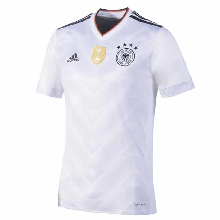 Deutschland Trikot von Emre Can