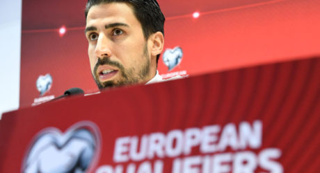 Live Ticker heute Länderspiel Deutschland gegen Aserbaidschan ** 4:1 Ergebnis