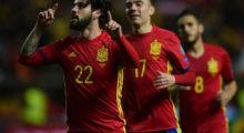 Fussball heute Abend: WM-Qualifikation Europa Gruppen D, G, I